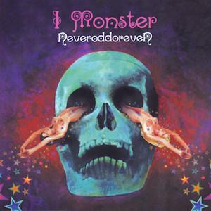 Neveroddoreven I Monster Album Wikipedia