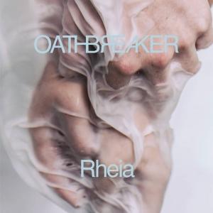 <i>Rheia</i> (album) 2016 studio album by Oathbreaker