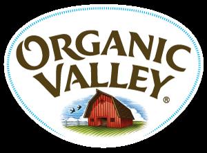 Organic Food Logo Uk