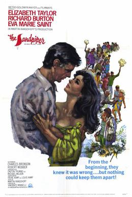 Original movie poster for the film The Sandpiper.jpg