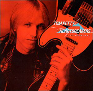 <i>Long After Dark</i> 1982 studio album by Tom Petty and the Heartbreakers
