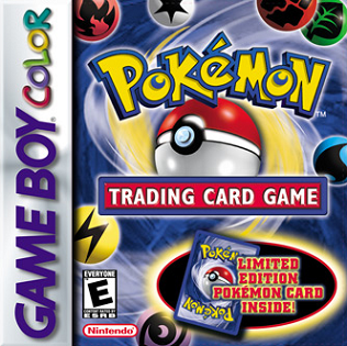<i>Pokémon Trading Card Game</i> (video game) video game adaptation of the eponymous collectible card game