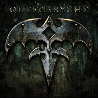 <i>Queensrÿche</i> (album) 2013 studio album by Queensrÿche