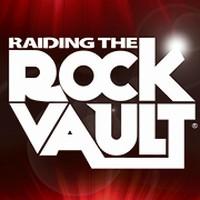 <i>Raiding the Rock Vault</i> Jukebox musical based on classic rock songs