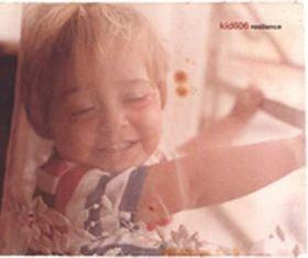 <i>Resilience</i> (Kid606 album) 2005 studio album by Kid606