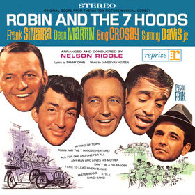 Robin And The 7 Hoods Album Wikipedia