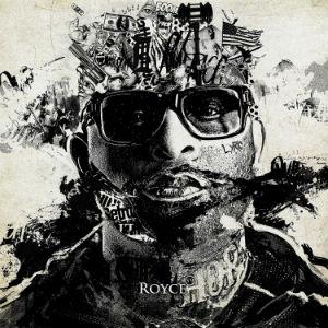 "<i>Layers</i> (Royce da 59"" album) 2016 studio album by Royce da 59"""