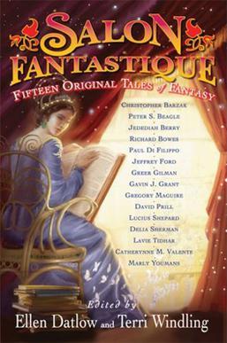Salon fantastique wikipedia for Salon fantastique
