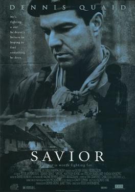 Savior / მხსნელი (ქართულად)