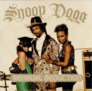 Sensual Seduction 2007 single by Snoop Dogg