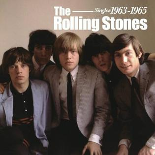 The rolling stones singles collection the london years songs