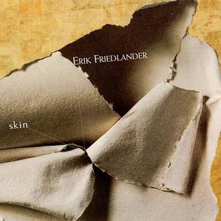 <i>Skin</i> (Erik Friedlander album) 2000 studio album by Erik Friedlander