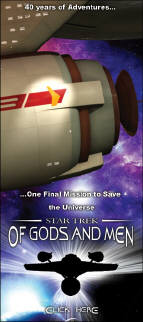 A promotional poster for Of Gods and Men