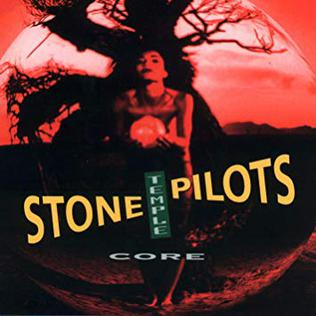 <i>Core</i> (Stone Temple Pilots album) 1992 studio album by Stone Temple Pilots