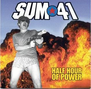 <i>Half Hour of Power</i> album
