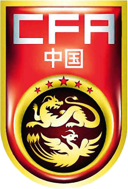 Image result for china pr national football team
