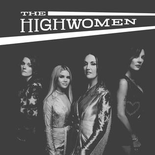 Survivor >> 6 Months 1 Song 2019 -Segundo Semestre - Segunda Parte  - Página 5 TheHighwomenCover