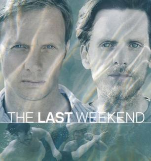 The Last Weekend ITV TheLastWeekend