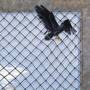 <i>The Net</i> (album) 1983 studio album by Little River Band
