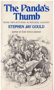 stephen jay gould essay collection