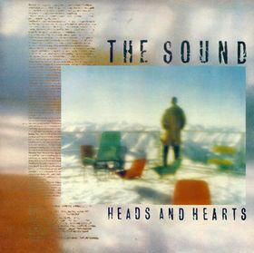 <i>Heads and Hearts</i> 1985 studio album by The Sound