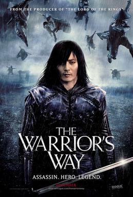 The Warrior's Way full movie (2010)