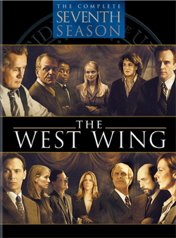 the west wing season 7 wikipedia. Black Bedroom Furniture Sets. Home Design Ideas