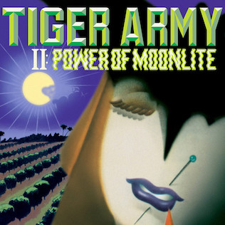<i>Tiger Army II: Power of Moonlite</i> album by Tiger Army