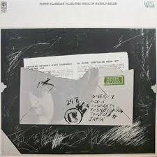 <i>Tommy Flanagan Plays the Music of Harold Arlen</i> 1978 studio album by Tommy Flanagan