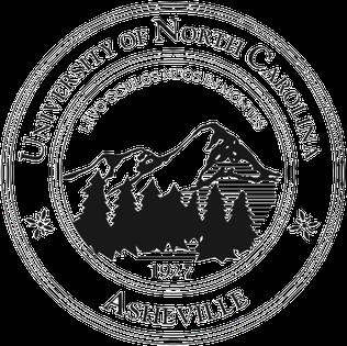 University of North Carolina at Asheville Public liberal arts university in Asheville, North Carolina