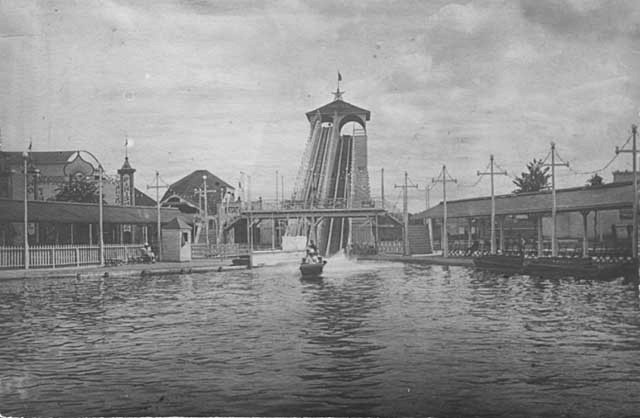 Wonderland Amusement Park (Minneapolis) - Wikipedia