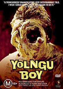 <i>Yolngu Boy</i> 2001 film