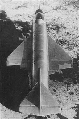 YAKOVLEV - avioni konstruktora Jakovljeva YakovlevYak-1000