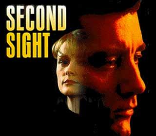 <i>Second Sight</i> (TV series) British television crime drama