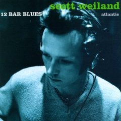<i>12 Bar Blues</i> (album) 1998 studio album by Scott Weiland