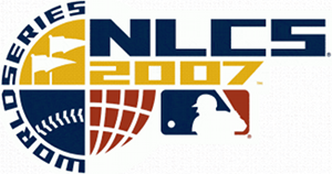 2007 National League Championship Series