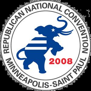 2008 Republican National Convention U.S. political event held in Saint Paul, Minnesota