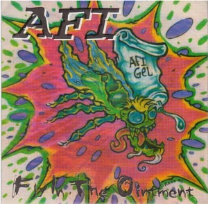 AFI   - Fly In The Ointment