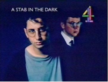 A Stab in the Dark (TV series) - Wikipedia