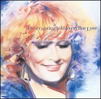 <i>A Very Fine Love</i> 1995 studio album by Dusty Springfield