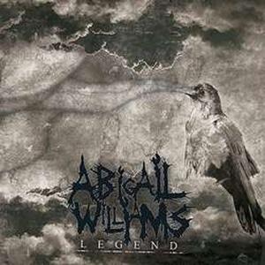 <i>Legend</i> (Abigail Williams EP) 2006 EP by Abigail Williams
