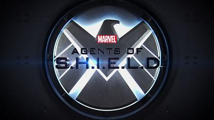 Picture of a TV show: Agents Of Shield
