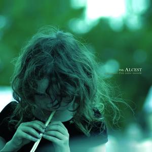 <i>Souvenirs dun autre monde</i> 2007 studio album by Alcest