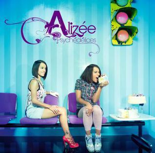 <i>Psychédélices</i> 2007 studio album by Alizée