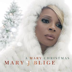<i>A Mary Christmas</i> 2013 studio album by Mary J. Blige