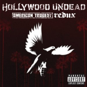 <i>American Tragedy Redux</i> 2011 remix album by Hollywood Undead