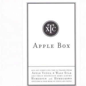 <i>Apple Box</i> 2005 box set by XTC