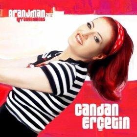 <i>Aranjman 2011</i> Album by Candan Erçetin