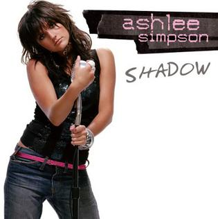 File:Ashlee-simpson-shadow-single.jpg - Wikipedia Ashlee Simpson Wiki