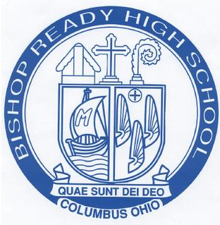 Bishop Ready High School (Columbus, Ohio) Private secondary, coed school in Columbus, , Ohio, United States